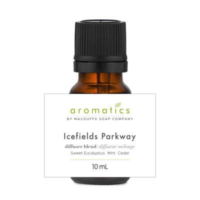 Icefields Parkway Diffuser Blend