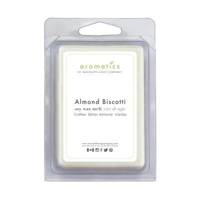 Almond Biscotti Soy Wax Melt