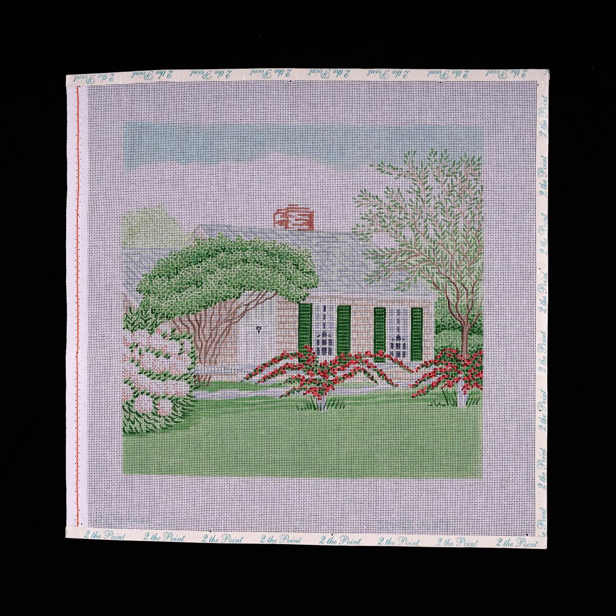 Ann Cram, Cottage