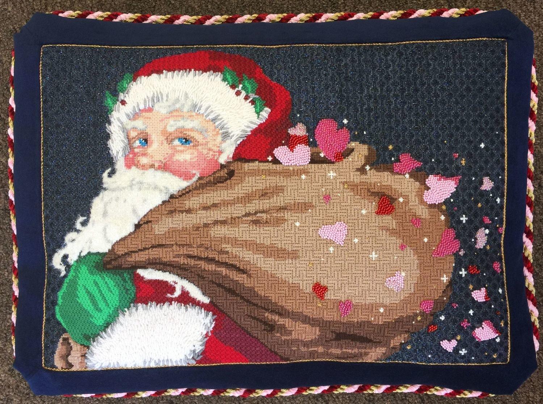 Sandra Gilmore Bag of Hearts