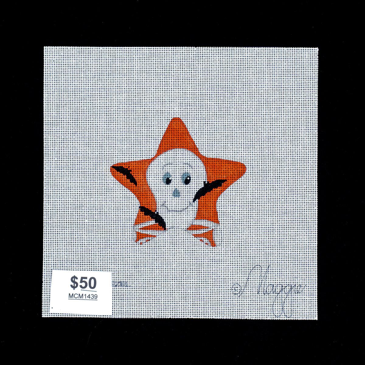 Maggie Co, Skeleton Star, MCM1439