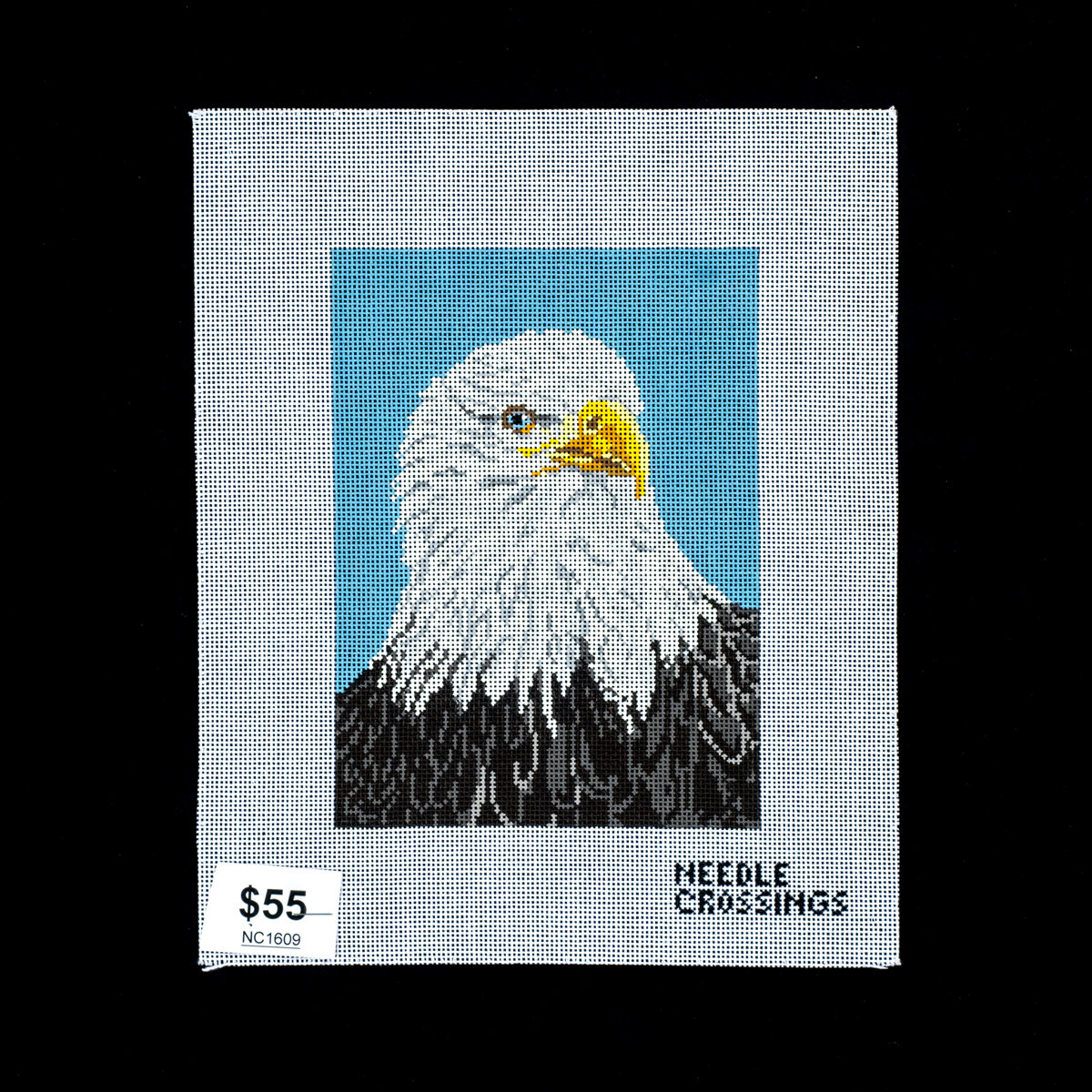 Needle Crossings, Eagle, NC1609