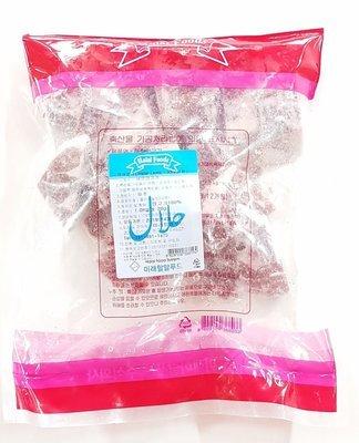Daging Kambing Dengan Tulang/1kg  (Halal)