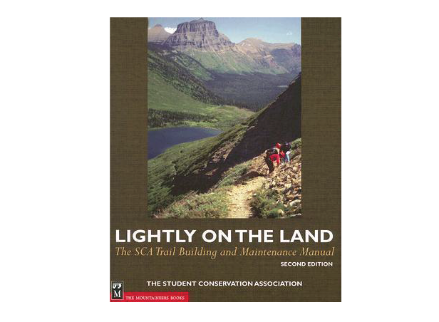 Lightly on the Land