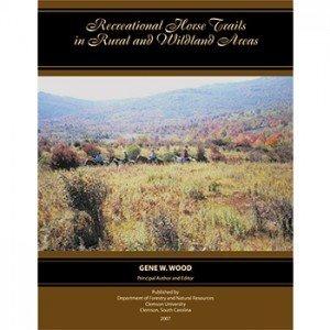 Recreational Horse Trails