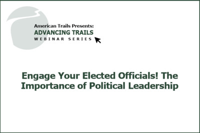 Engage Your Elected Officials! The Importance of Political Leadership (FREE RECORDING)
