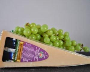 Zerto Parmigiano Reggiano Cheese