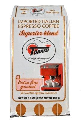 Torrisi Italian Coffee & Espresso Extra Fine Ground