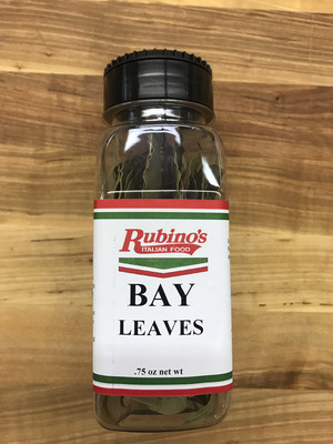 Bay Leaves - Rubino's