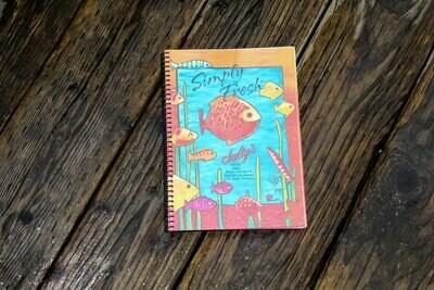 Salty's Simply Fresh Cookbook