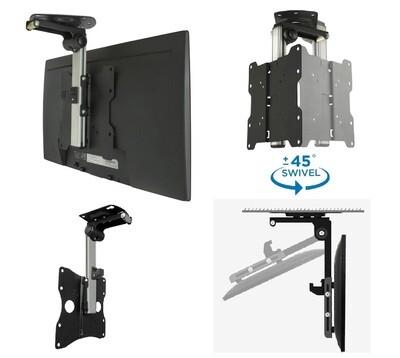 Roof Mount LCD caravan RV TV bracket 17-40inch TVs