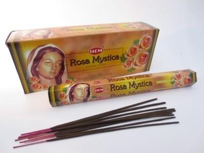 Rosa Mystica hexa stokjes