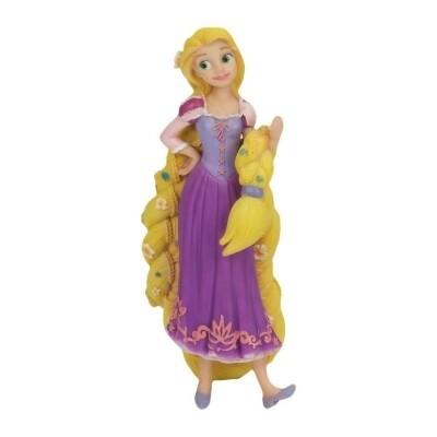 Beeldje Disney Rapunzel