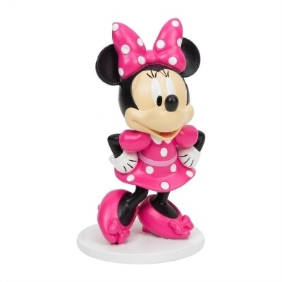 Beeldje Disney Minnie Mouse Spaarpot