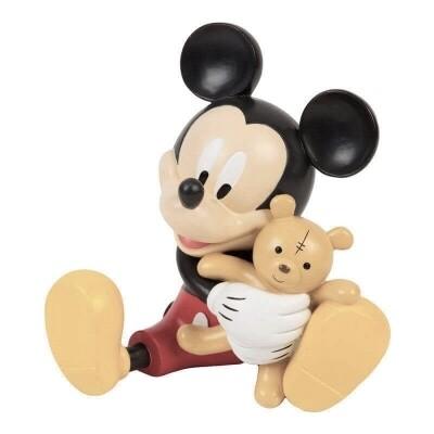 Beeldje Disney Mickey Mouse Spaarpot