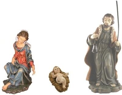 Heilige Familie 60 cm