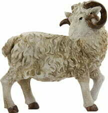 Ram voor 60 cm figuren