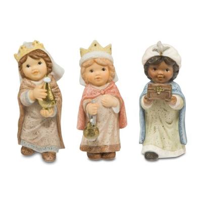 3 Koningen Nina & Marco