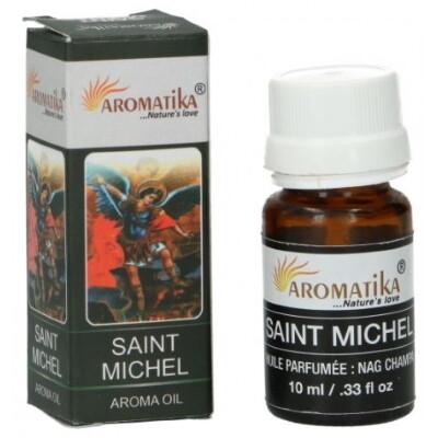 Geurolie 10 ml -NAG CHAMPA- Michael