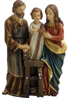 Heilige Familie 33.5 cm