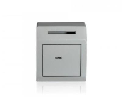 Offerblok - Kerkkluis  H 200 x  B 180 x D 100 mm