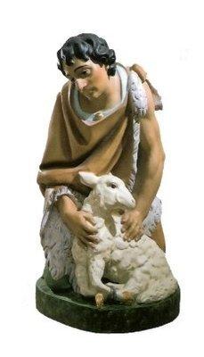 Herder schaap KER-ELM300-120-12