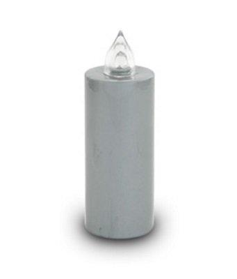 Licht op batterijen Ø 32 x 90 mm-KIES DE GEWENSTE KLEUR-