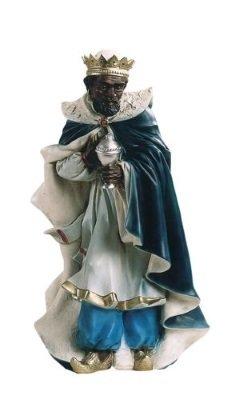 Koning Staand Moor