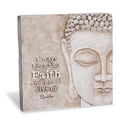 Buddha - Faith  Home & Garden