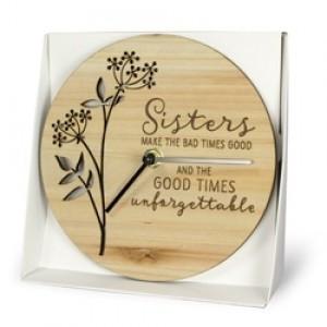 Sisters - Good Times KLOK