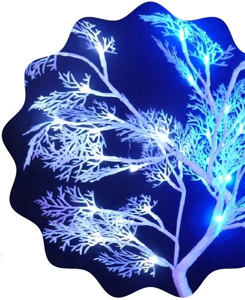 Дерево светодиодное Морозко