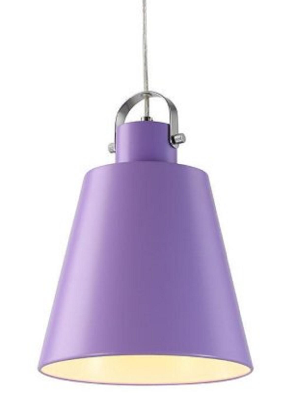 Светодиодный св-к подвесной 5W 4200К Фиолетовый