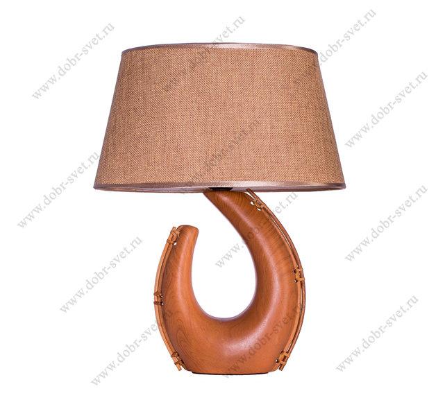 Настольная лампа E363S Wood