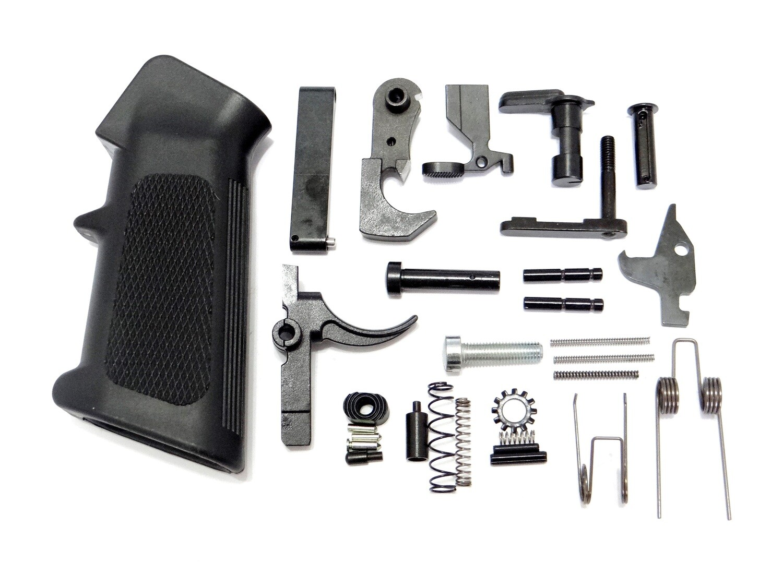 AR-15 Lower parts kit 31