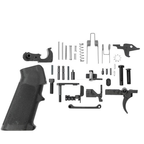 M16 Lower parts kit full auto