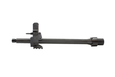 T91 12.5 inch Heavy Profile Chrome Lined Barrel Assembly