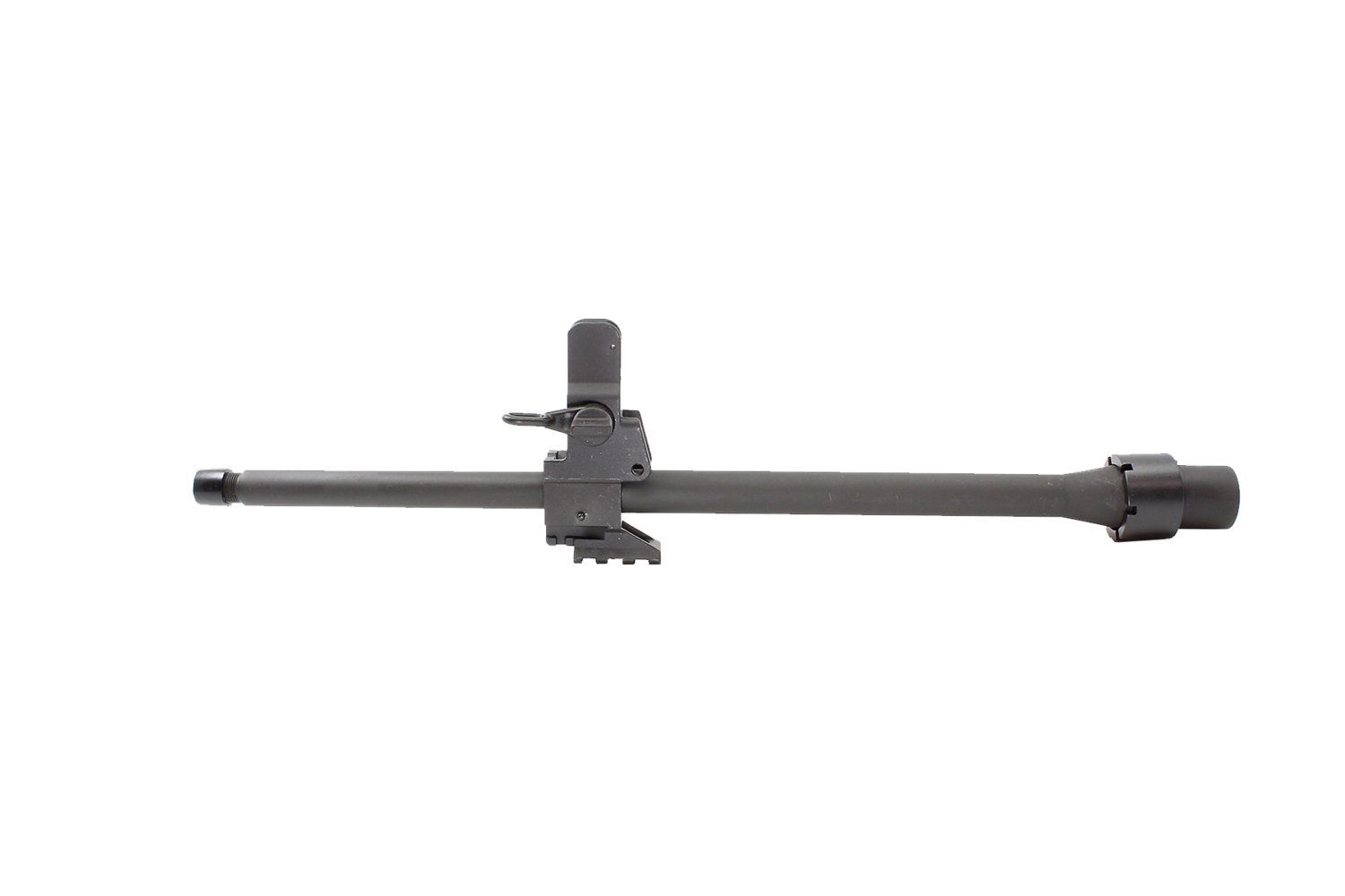 T91 14.5 inch Original 15mm MIL-SPEC Profile Chrome Lined Barrel Assembly