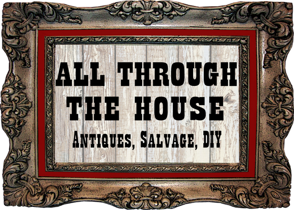 All Through the House Online