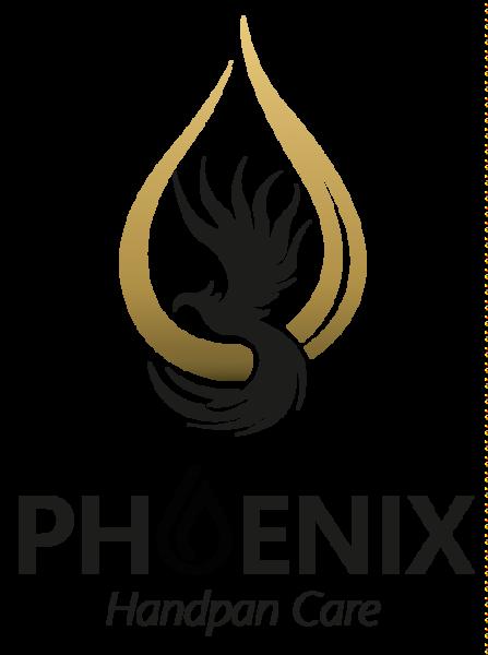 Phoenix Handpan Care e-commerce