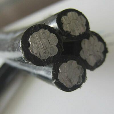 Cable Autoportante CAAI 2X35MM2+ 1x16MM2 NA 25 MM2