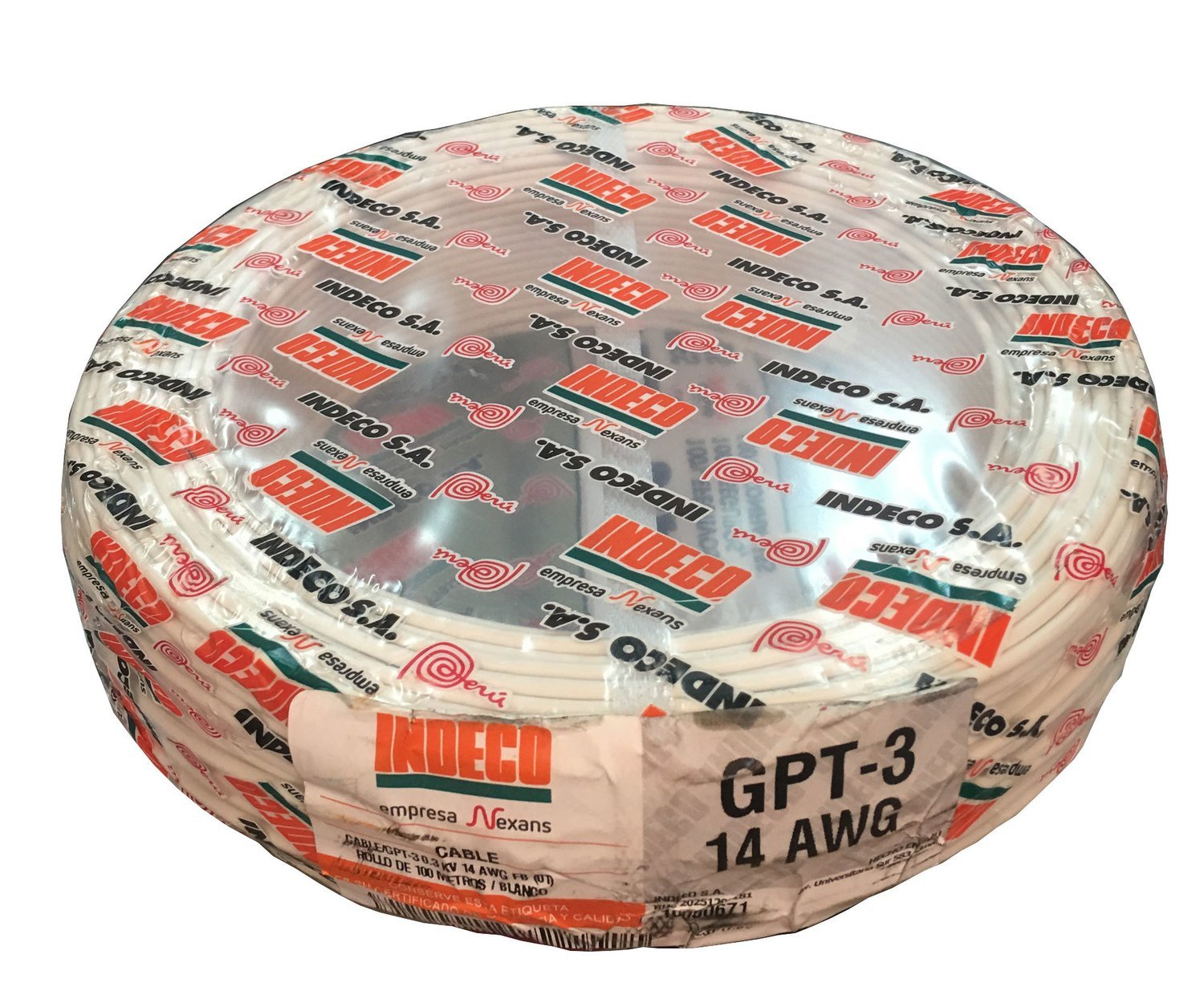 Cable GPT 14AWG