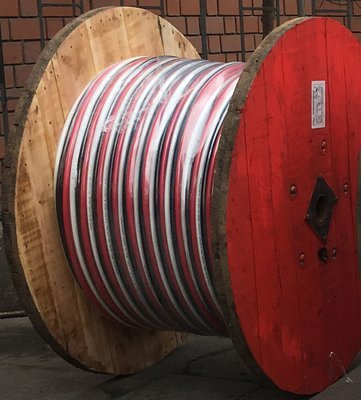 CABLE N2XOH 3X1X6mm2 CELSA