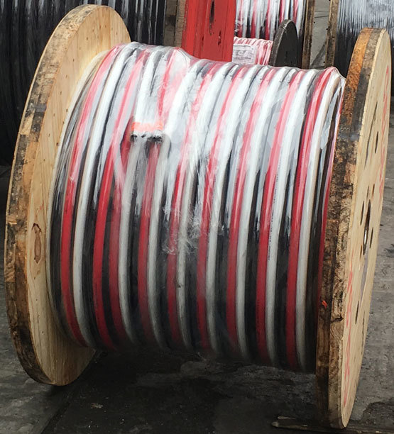 Cable N2XOH 3X1X50mm2