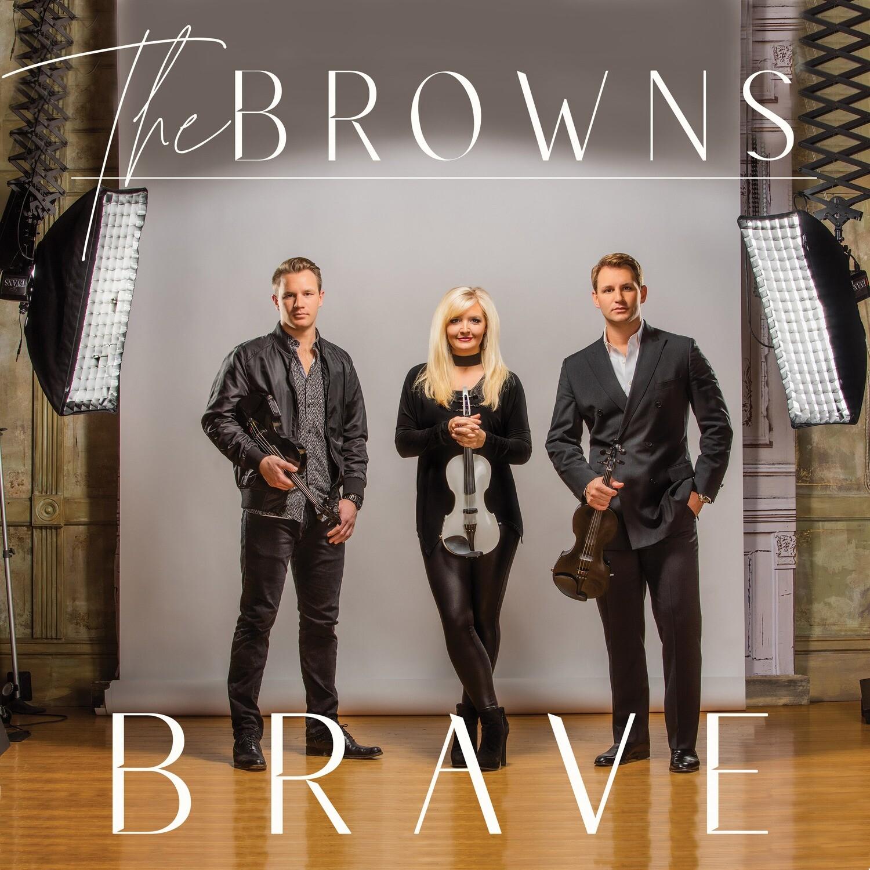 Brave CD