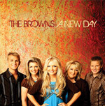 A New Day - CD