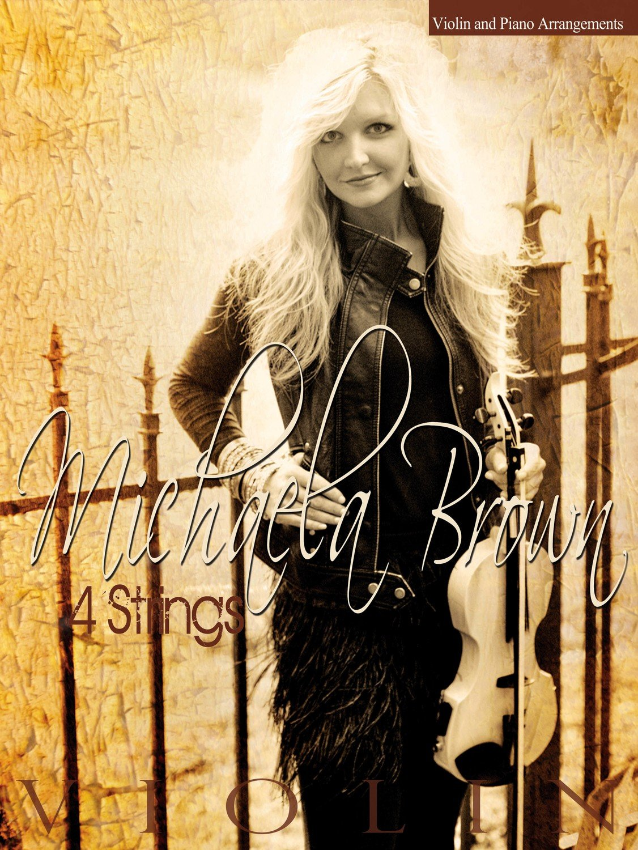 4 Strings - Music Book + CD