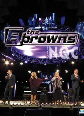 The Browns Live At NQC - DVD