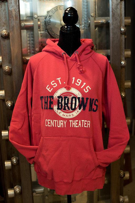 Browns Theater Hoodie