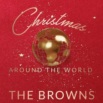 Christmas Around The World - CD