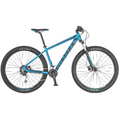 Scott Aspect 930 Blue/Grey 2019 Large (19'')